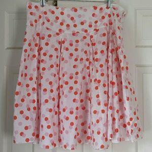 New York and Company circle skirt